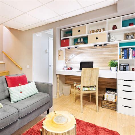 le pour bureau rangement mur à mur pour le bureau bureau inspirations