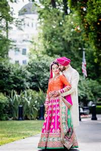 Post-Wedding Photography – Punjabi Wedding Photography
