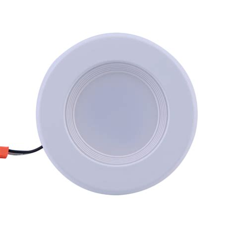 can light trim led new downlight trim 13w led recessed dimmable 4 inch