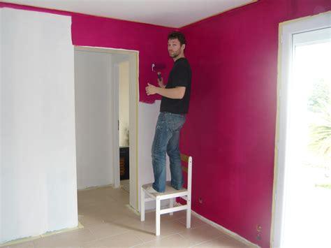 chambre couleur framboise sacré caractère la framboise nos rénos décos