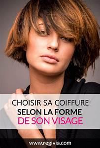 Coupe De Cheveux Femme Visage Rond Cheveux Epais : coiffure femme comment choisir sa coupe de cheveux selon ~ Nature-et-papiers.com Idées de Décoration