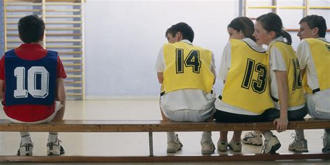 Bullying In P.e. Might Make Kids Less Likely To Exercise