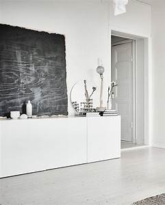 Deco Noir Et Blanc : une d co de studio en noir et blanc shake my blog ~ Melissatoandfro.com Idées de Décoration