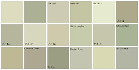 fluidr gray green paint designers favorite colors by