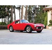 RM Sothebys  1960 Ferrari 250 GT SWB Berlinetta
