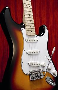 Guitars  Which Is More Famous  The Stratocaster Or The Les