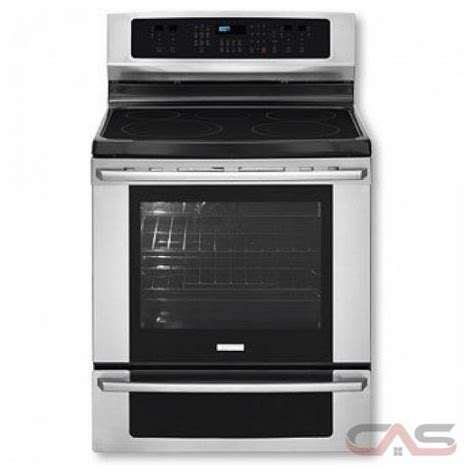 CEI30EF3JS Electrolux Range Canada   Best Price, Reviews