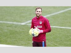 Atlético Madrid Atleti's Oblak given green light to
