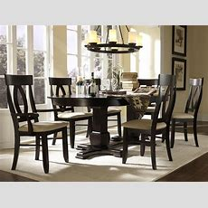 Custom Dining  Contemporary (set 002) By Canadel