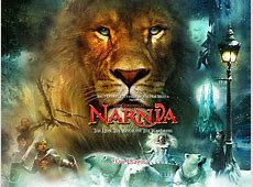 The New Project The Lion, the Witch and the Wardrobe