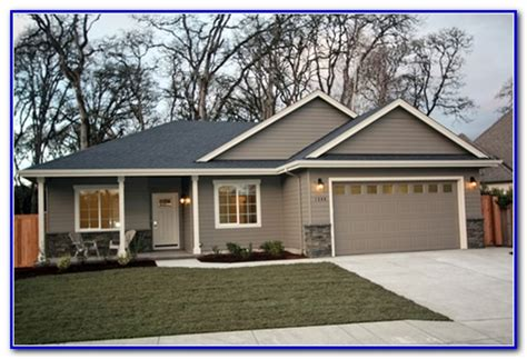 ranch style home exterior paint colors painting home