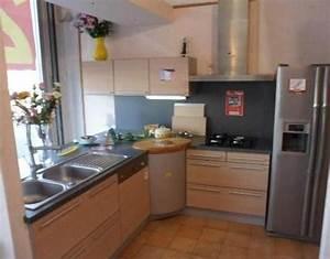 Modele Cuisine En L : cuisine diffusion retp blog page 3 ~ Teatrodelosmanantiales.com Idées de Décoration
