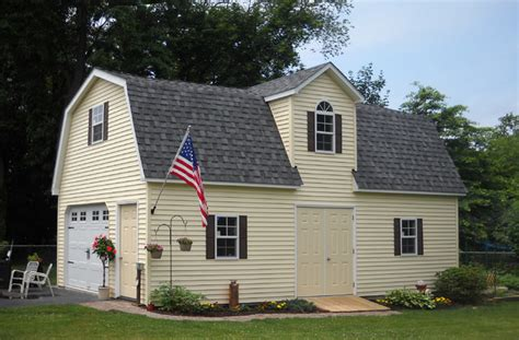 16x32 shed home depot 16x32 maxibarn two story garage in milltown nj