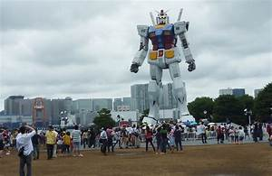 A Gallery of Real Life Transformers - EchoMon