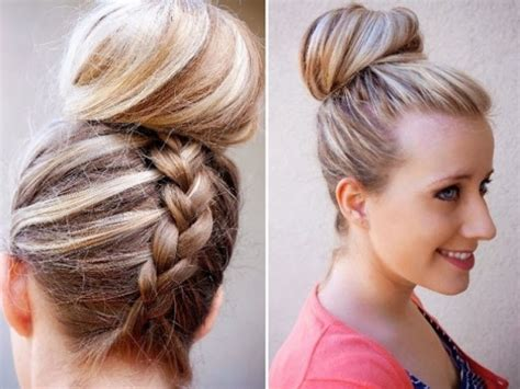 French Braid Hairstyles For Long Hair 2015