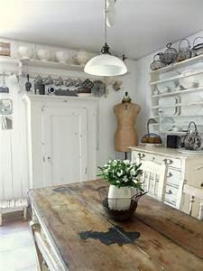 Küchen Vintage Style : k chen vintage k chen and vintage einrichtungen on pinterest ~ Sanjose-hotels-ca.com Haus und Dekorationen