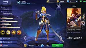 Detailed Fanny Full Guide And Techniques Renewed 2018