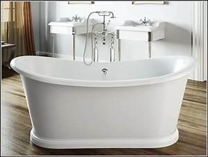 Freistehende badewanne acryl oder keramik download page for Freistehende badewanne keramik