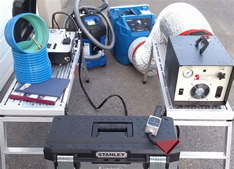 hepatec services professional air testing