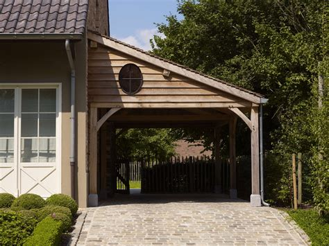 Carport :  How Much Does A New Carport Cost In