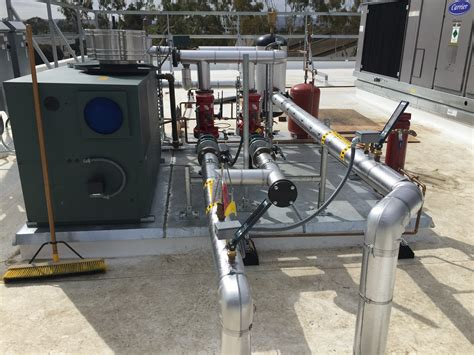 projects ks air conditioning