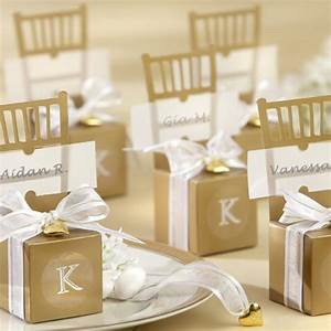 Unxia modern wedding favor ideas for Ideas of wedding favors