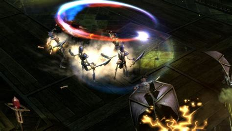 dungeon siege 3 controls obsidian bringing better pc controls to dungeon siege iii