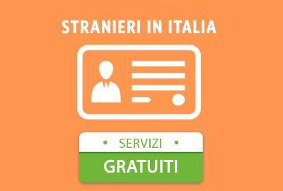 stranieri in italia permesso di soggiorno patronato assistenza pratiche caf patronato