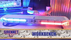 Whelen Edge Ultra Freedom Iv Wecan Lightbar