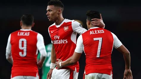 4 Reasons Why Staying at Arsenal Is the Right Move for ...