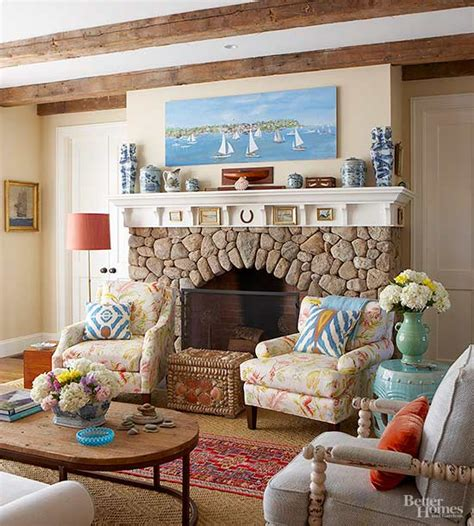 Decorating Ideas Above Fireplace by Fireplace Designs Ideas For Your Fireplace