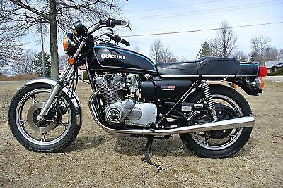 1978 Suzuki Gs750 For Sale by 1978 Suzuki Gs 750 Motorcycles For Sale