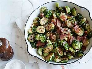 Brussels Sprouts with BaconFood Network Recipe Sunny