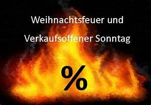 Verkaufsoffener Sonntag Outlet Berlin : verkaufsoffener sonntag und weihnachtsfeuer am ~ A.2002-acura-tl-radio.info Haus und Dekorationen