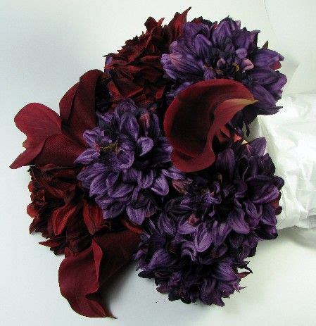 dark purple flowers ideas  pinterest purple