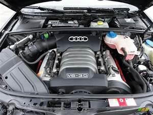 2005 Audi A4 3 0 Quattro Sedan 3 0 Liter Dohc 30
