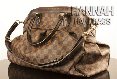 Louis Vuitton Trevi Pm Handbag Imitation
