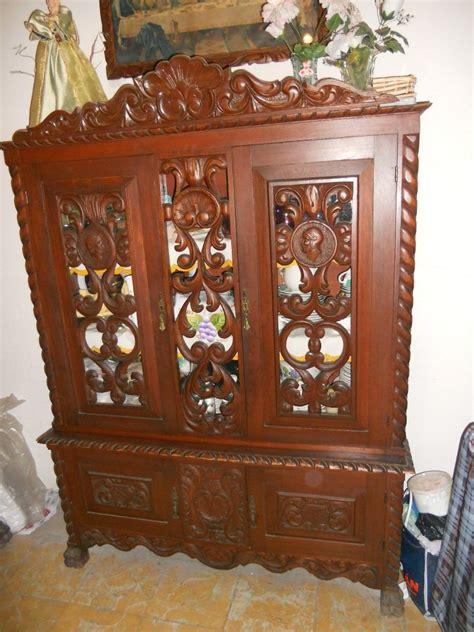 comedores antiguos en venta comedor antiguo de 1940 de cedro se vende por partes