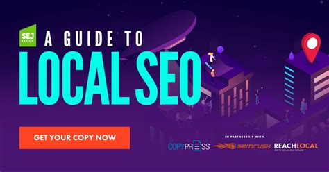 Seo Ebook by Get Your Guide To Local Seo Ebook