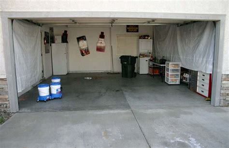 car wash in the garage page 2
