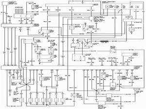 1997 Ford Explorer O2 Sensor Wiring Diagram