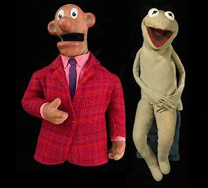 Puppets & Muppets | National Museum of American History