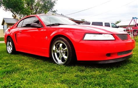 best 2000 ford mustang 2000 ford mustang 5 500 or best offer 100391315