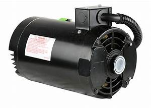 Liftmaster K20 2hp Motor Replacement For
