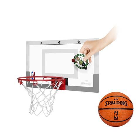 panier de basket de chambre mini panier de basket nba slam jam board autocollants