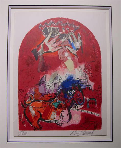 judah  marc chagall sold art encounter