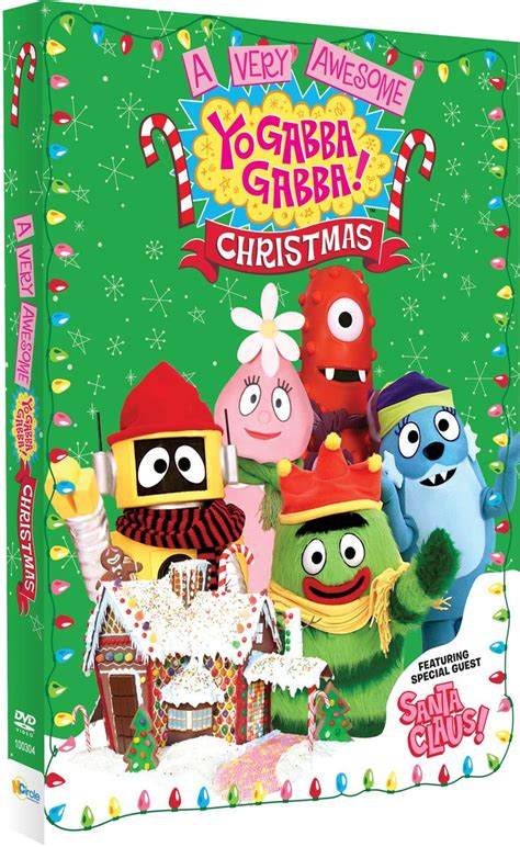 Gabba Gabba Live - 1000 images about yo gabba gabba live on