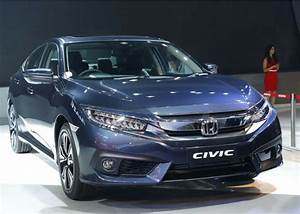 Auto Expo : honda amaze all new cr v civic first indian appearance at 2018 auto expo ~ Gottalentnigeria.com Avis de Voitures