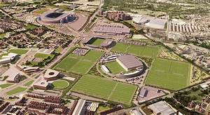 Manchester City training centre: Plans revealed for £100m ...