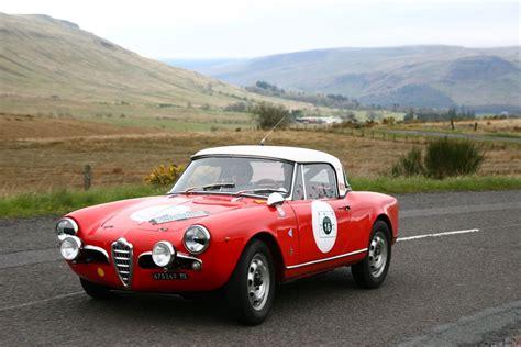 Vintage Alfa Romeo, Alfa Romeo Classic Car Parts Johnywheels